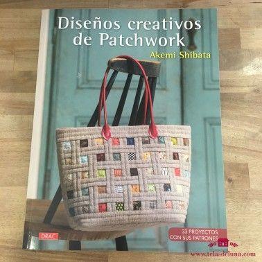 Diseños creativos de Patchwork