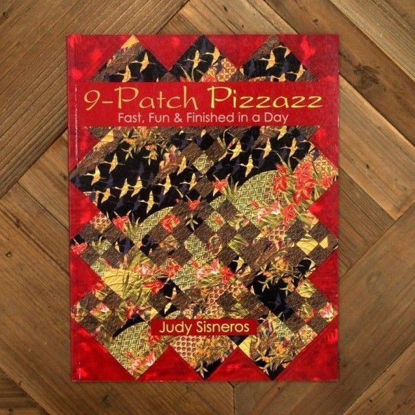 9-Patch Pizzazz