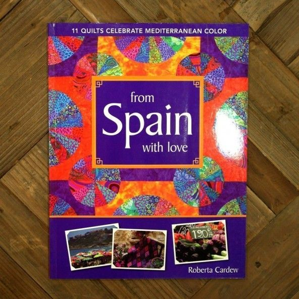 From Spain with love