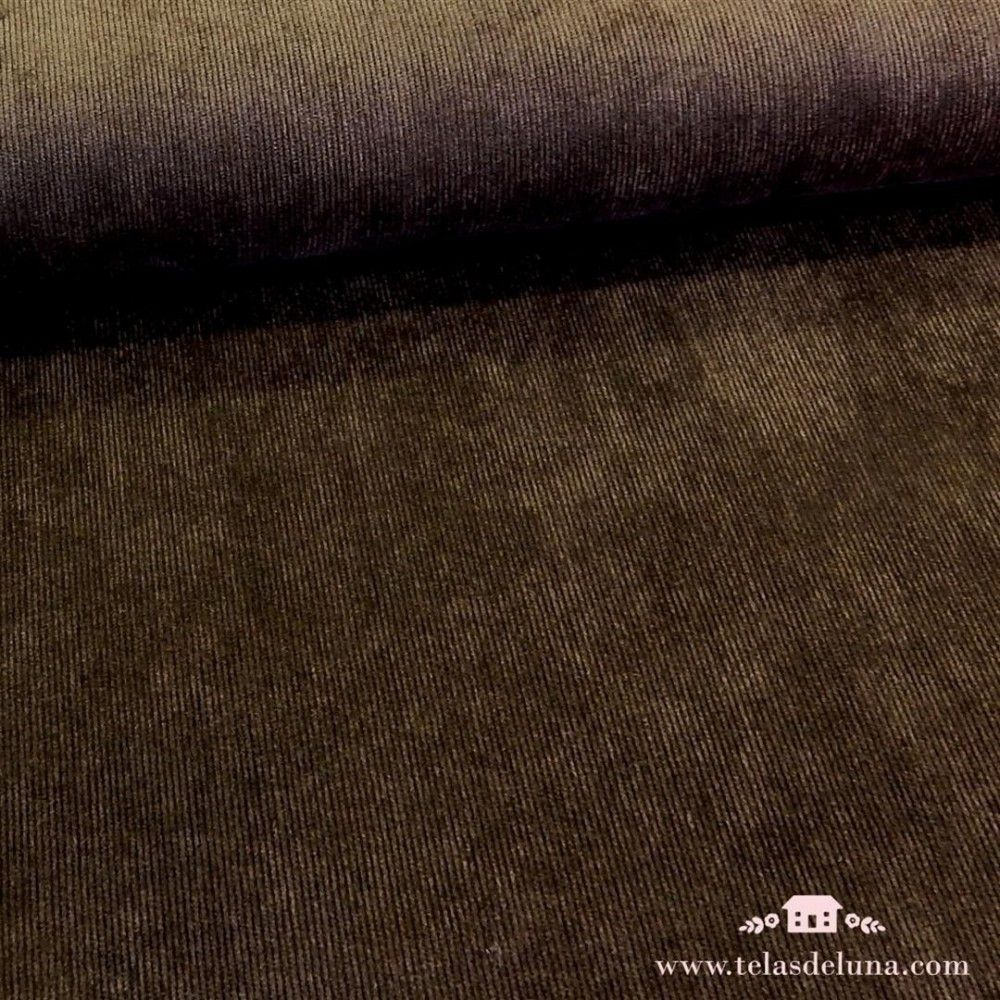 Tela pana marrón