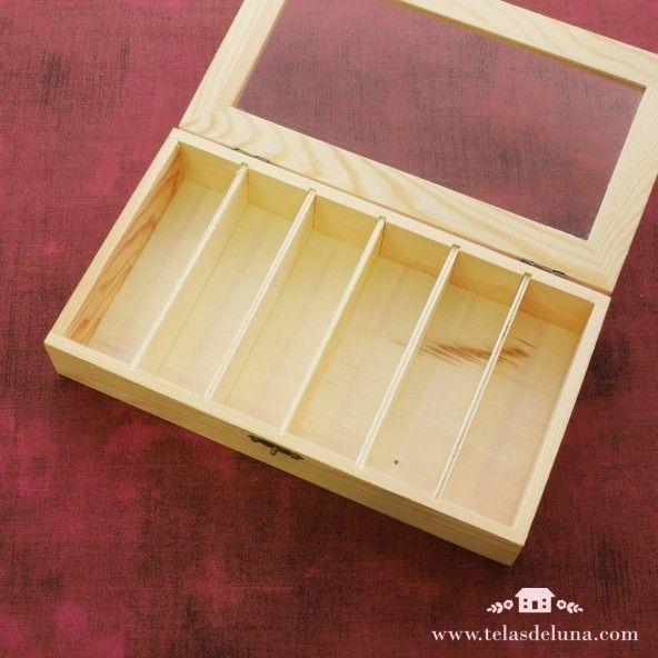 Personaliza tu caja hilos valdani