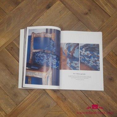 Accesorios practicos de Patchwork Yoko Saito