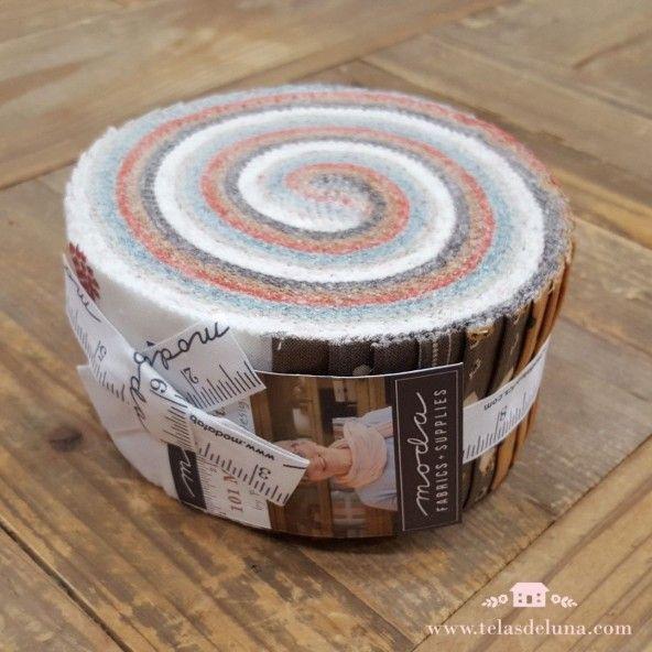 Jelly Roll 101 Maple Street