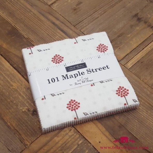 Charm pack 101 maple street