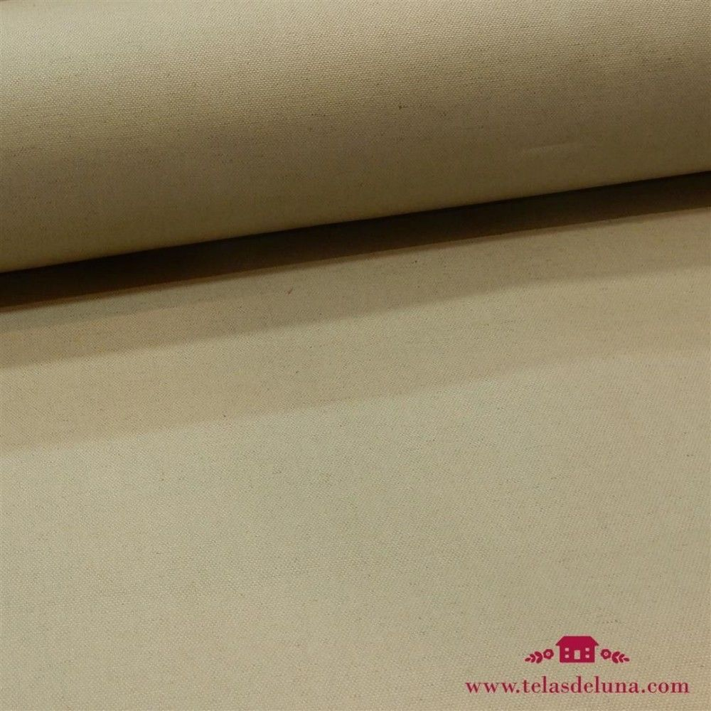 Mantel antimanchas lino natural