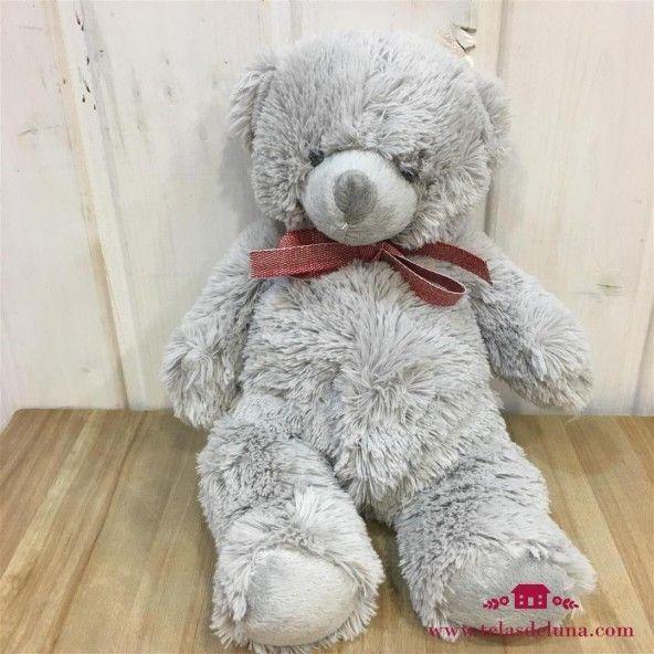 Peluche oso Bruno