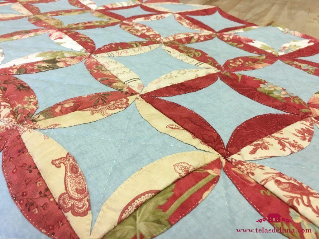 Descarga gratis quilt plegado japones patchwork