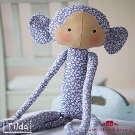 kit-tilda-monkey-friends