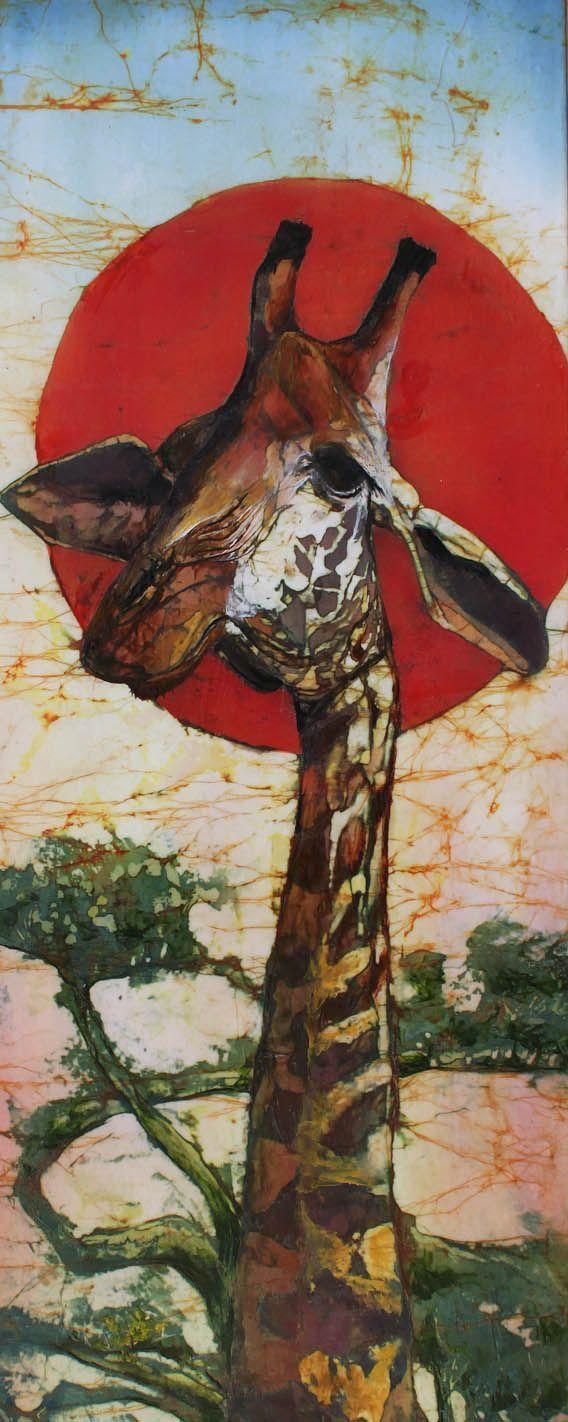 jirafa-tela-teñida-batik