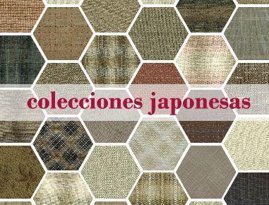 telas japonesas colección telas de luna baratas