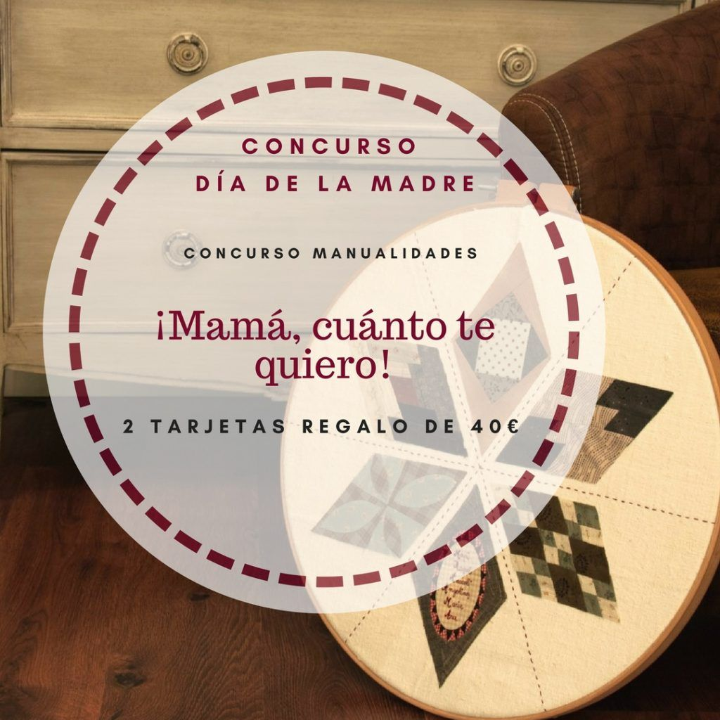 Concurso dia de la madre concurso manualidades blog