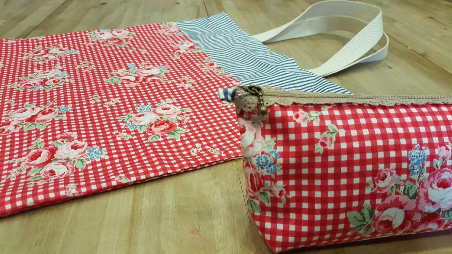 Taller de iniciaci n a la m quina de coser en zaragoza for Maquinas de coser zaragoza
