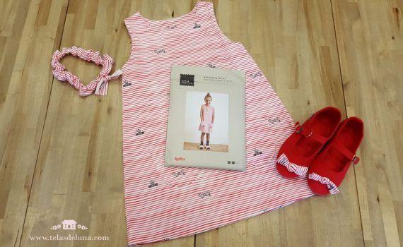 vestido de punto para taller zaragoza