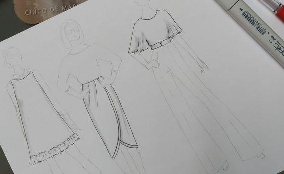 curso costura zaragoza marina criado telas de luna